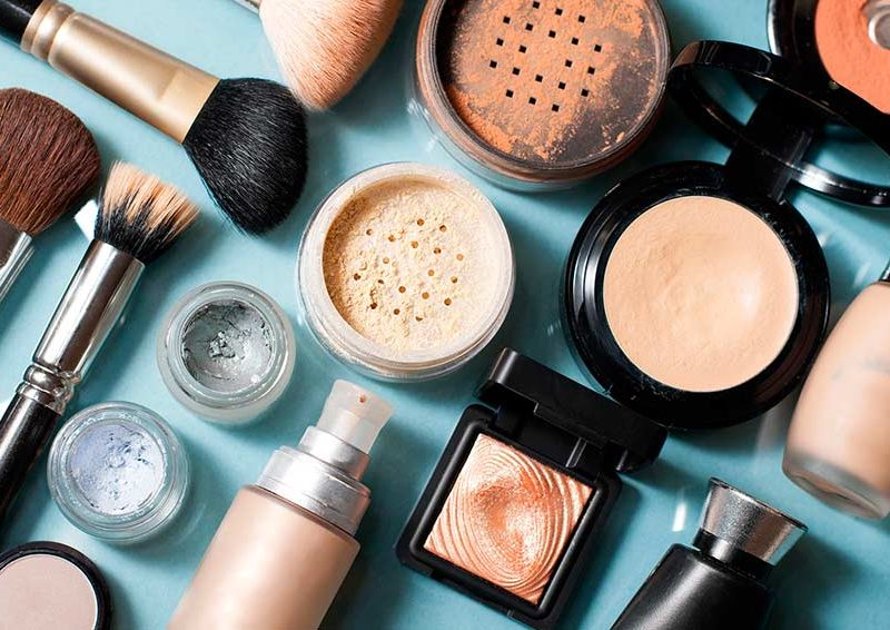 Toxic Cosmetics: Is Your Beauty Routine Killing You?