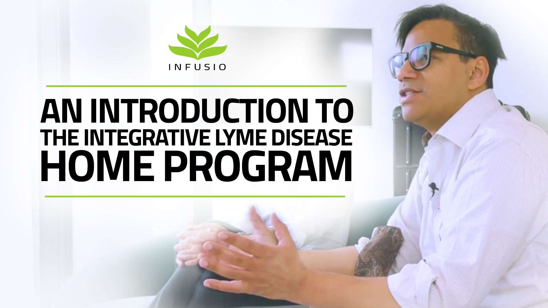 Lyme Disease Home Treatment