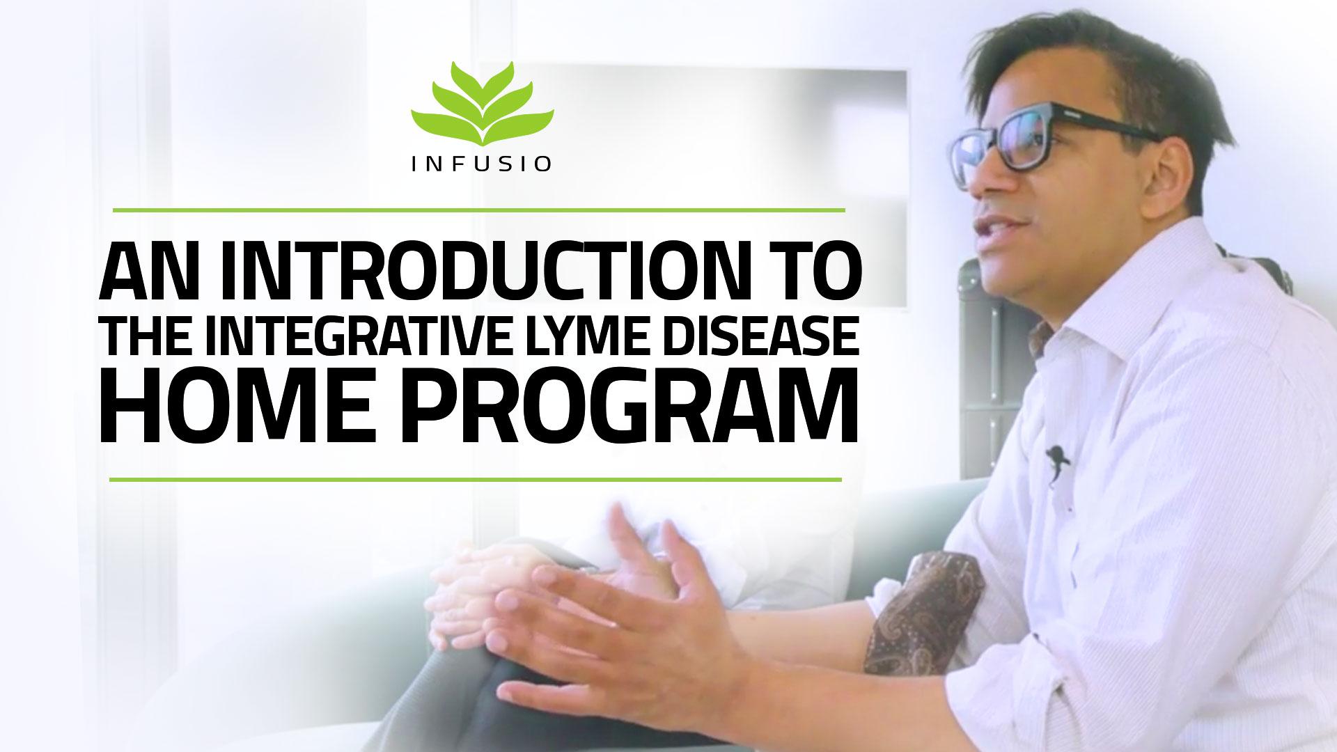 Lyme Disease Home Treatment