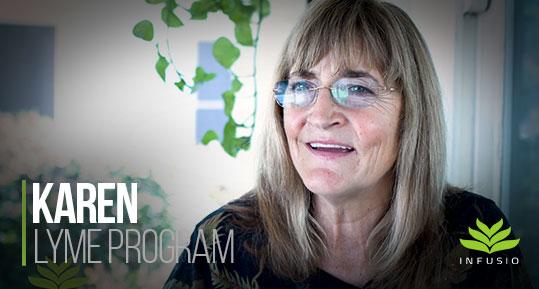 Lyme Success Stories Karen Lyme Disease Recovery
